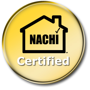 NACHI Certified Home Inspection Company